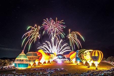 台東熱氣球3