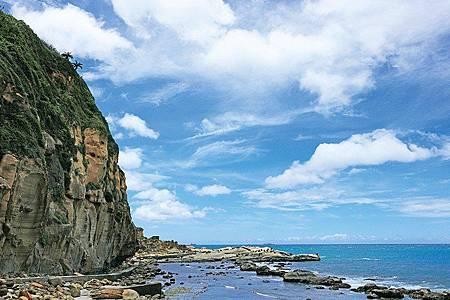 阿拉寶灣(和平島公園)