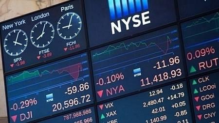 上海商銀、鴻海旗下FII、小米、美團點評納入MSCI指數