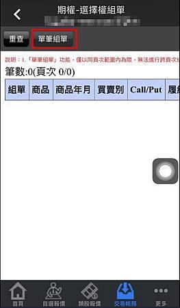 中國A50手續費