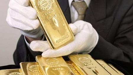 黃金手續費