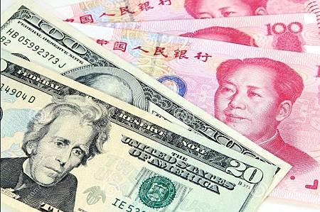 「匯率操縱國」標籤刺激 離岸人民幣再探新低