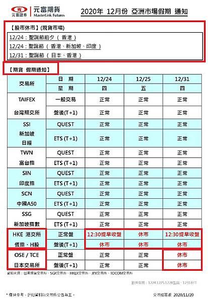 2020年12月份 亞洲市場假期 通知.jpg