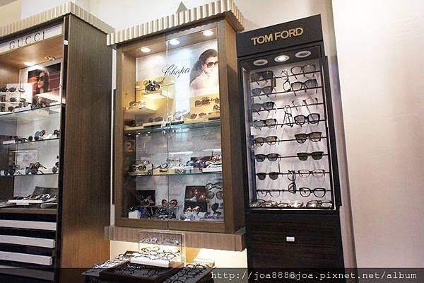 3.TOM FORD%26;CHOPARD 蕭邦太陽眼鏡.JPG