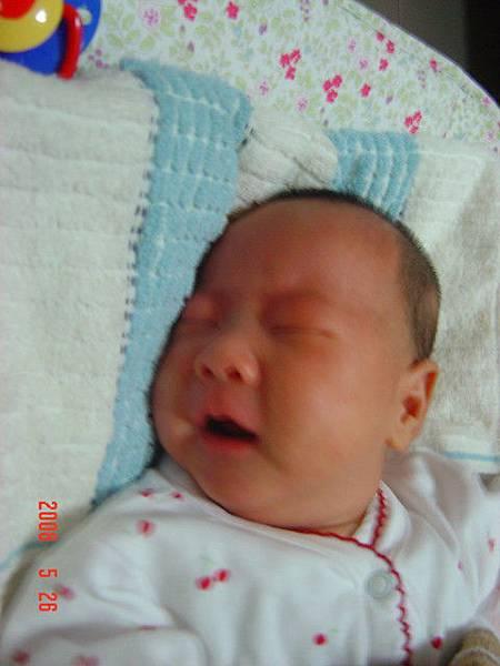 芷誼~宸宸的妹妹