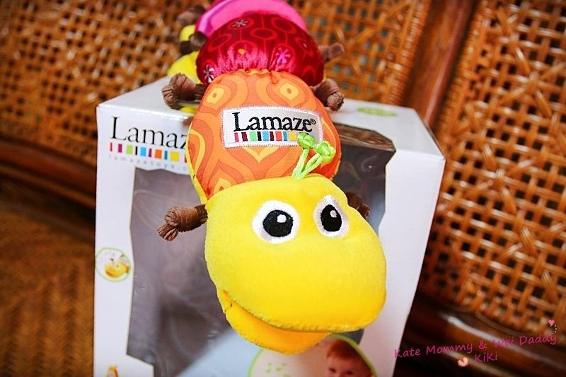 Lamaze拉梅茲嬰幼兒玩具0