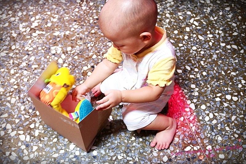 Lamaze拉梅茲嬰幼兒玩具7