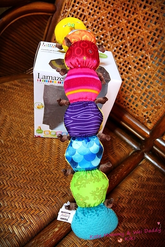 Lamaze拉梅茲嬰幼兒玩具9