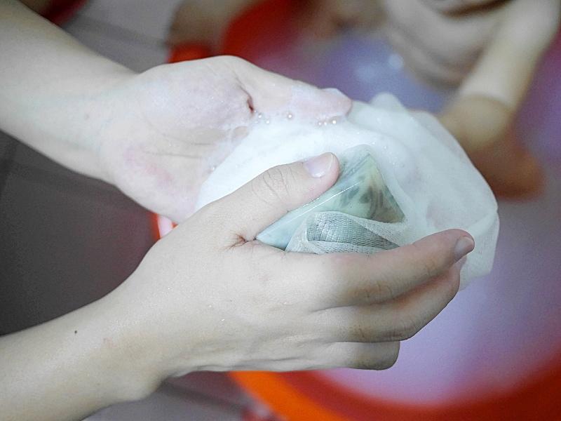 艾達皂房 Ada's Soap 菩提乳香 桂花沉香 薰衣草精油皂 手工皂推薦42.jpg