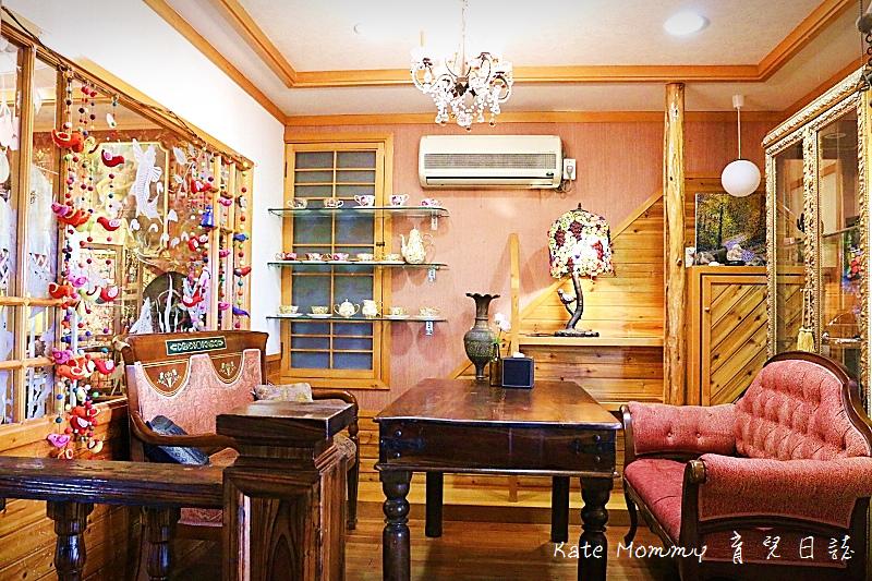 宜蘭芯園我的夢中城堡 宜蘭親子民宿 宜蘭溜滑梯民宿 皇后親子城堡 芯園餐點 芯園房型20.jpg