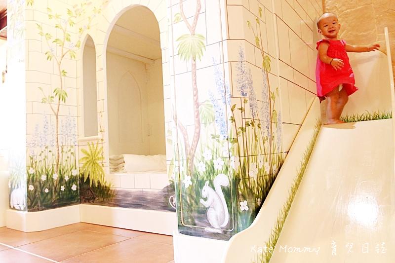 宜蘭芯園我的夢中城堡 宜蘭親子民宿 宜蘭溜滑梯民宿 皇后親子城堡 芯園餐點 芯園房型82.jpg