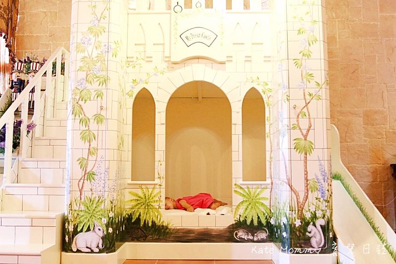 宜蘭芯園我的夢中城堡 宜蘭親子民宿 宜蘭溜滑梯民宿 皇后親子城堡 芯園餐點 芯園房型86.jpg