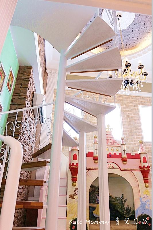 宜蘭芯園我的夢中城堡 宜蘭親子民宿 宜蘭溜滑梯民宿 皇后親子城堡 芯園餐點 芯園房型112.jpg
