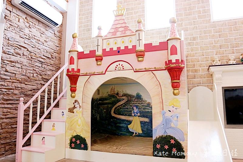 宜蘭芯園我的夢中城堡 宜蘭親子民宿 宜蘭溜滑梯民宿 皇后親子城堡 芯園餐點 芯園房型113.jpg