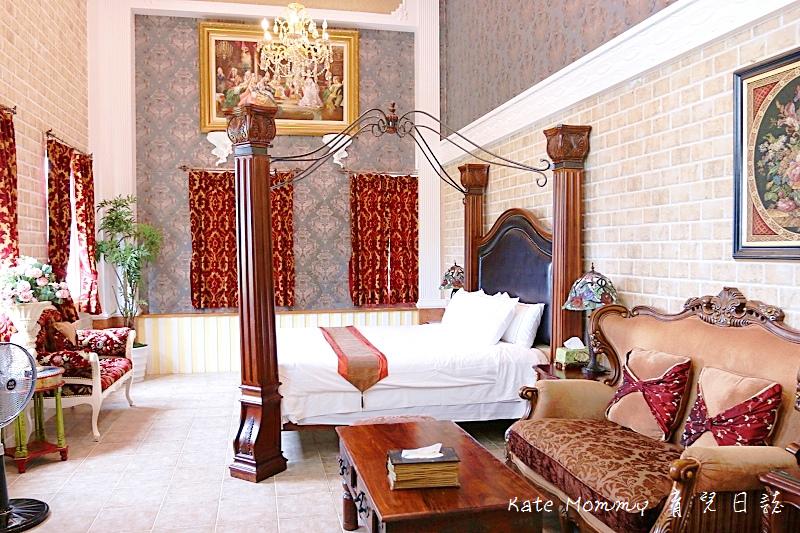 宜蘭芯園我的夢中城堡 宜蘭親子民宿 宜蘭溜滑梯民宿 皇后親子城堡 芯園餐點 芯園房型114.jpg