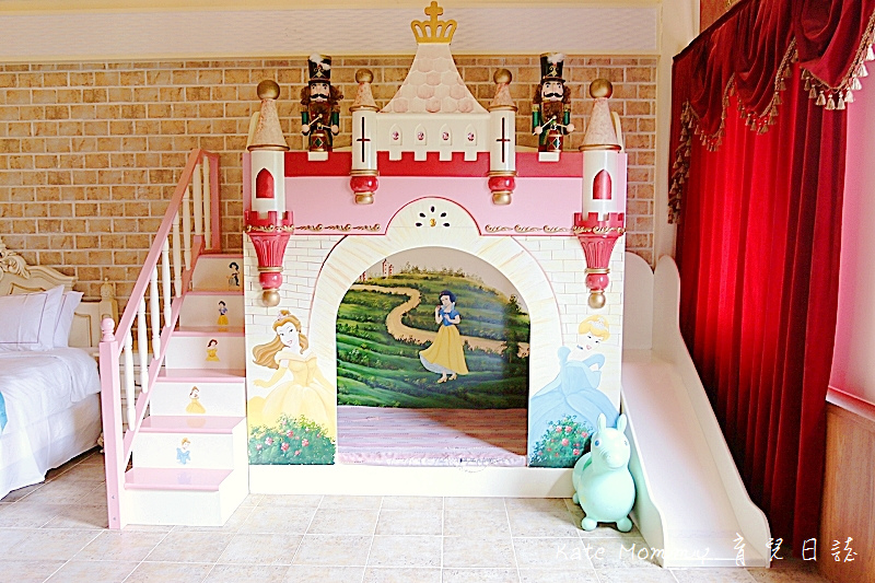 宜蘭芯園我的夢中城堡 宜蘭親子民宿 宜蘭溜滑梯民宿 皇后親子城堡 芯園餐點 芯園房型122.jpg