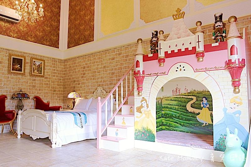 宜蘭芯園我的夢中城堡 宜蘭親子民宿 宜蘭溜滑梯民宿 皇后親子城堡 芯園餐點 芯園房型121.jpg