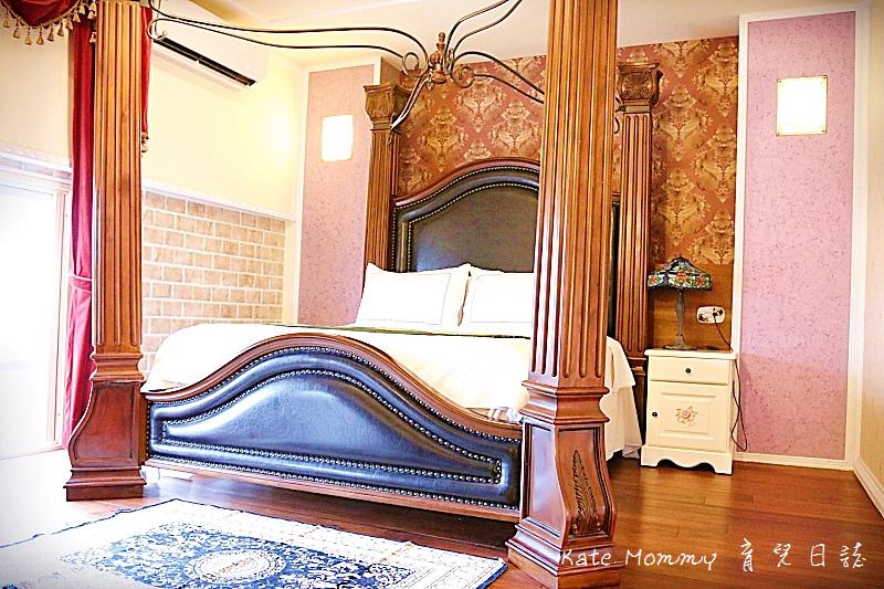 宜蘭芯園我的夢中城堡 宜蘭親子民宿 宜蘭溜滑梯民宿 皇后親子城堡 芯園餐點 芯園房型125.jpg