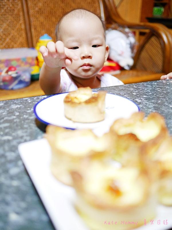 創意吐司料理 吐司蛋塔 台式蛋塔 蛋塔做法22.jpg