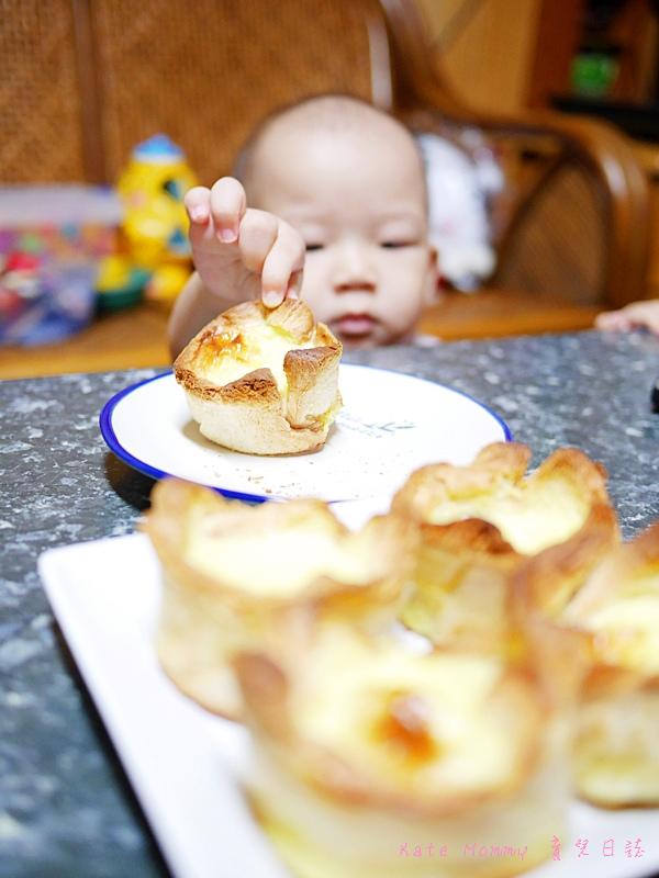 創意吐司料理 吐司蛋塔 台式蛋塔 蛋塔做法23.jpg