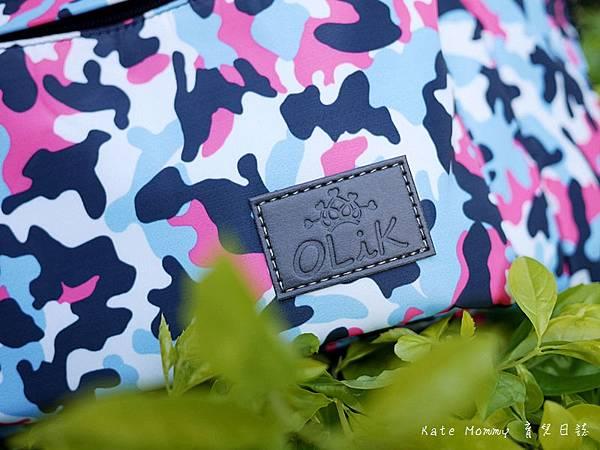 OLiK OK包 SORA迷彩 後背包拉鍊款 寶貝系列小童包 紫色彩虹軟糖18.jpg