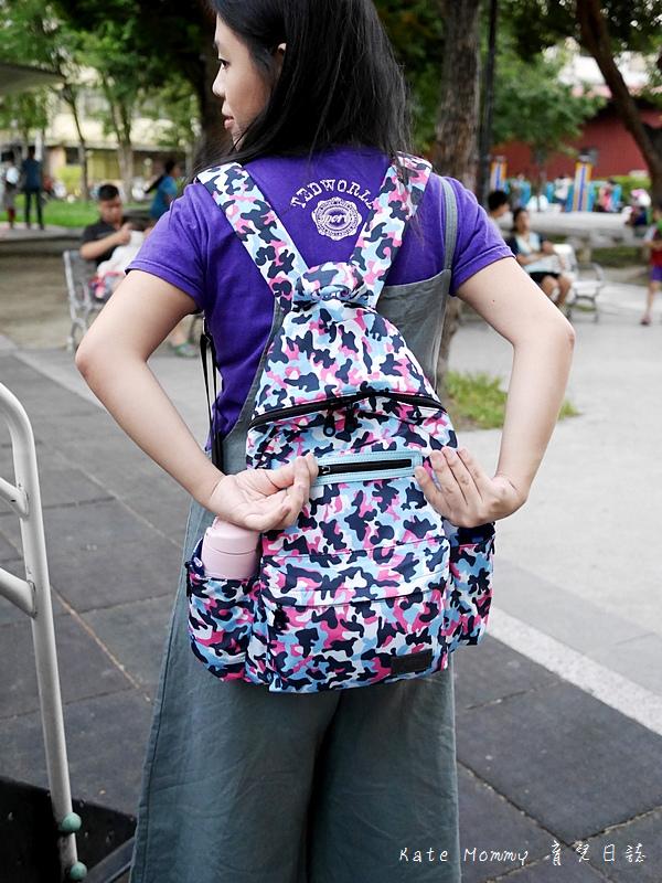 OLiK OK包 SORA迷彩 後背包拉鍊款 寶貝系列小童包 紫色彩虹軟糖38.jpg