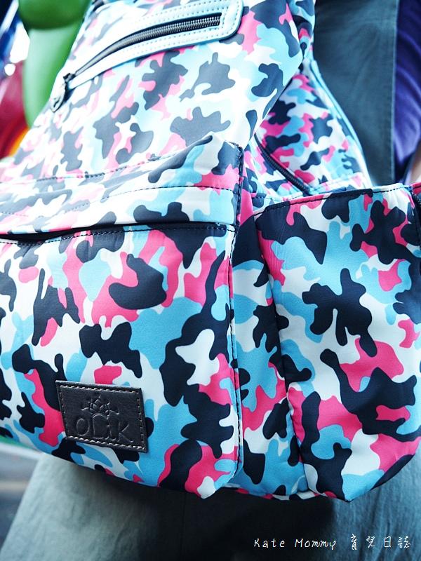 OLiK OK包 SORA迷彩 後背包拉鍊款 寶貝系列小童包 紫色彩虹軟糖45.jpg