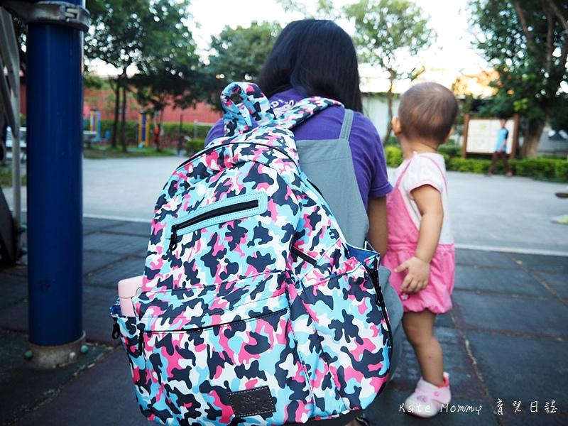 OLiK OK包 SORA迷彩 後背包拉鍊款 寶貝系列小童包 紫色彩虹軟糖48.jpg