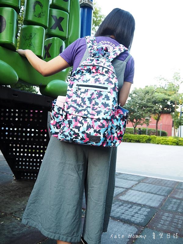 OLiK OK包 SORA迷彩 後背包拉鍊款 寶貝系列小童包 紫色彩虹軟糖50.jpg