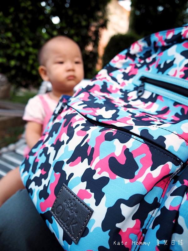 OLiK OK包 SORA迷彩 後背包拉鍊款 寶貝系列小童包 紫色彩虹軟糖53.jpg