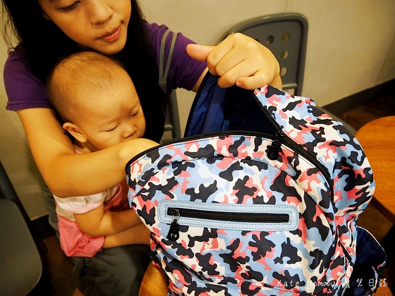 OLiK OK包 SORA迷彩 後背包拉鍊款 寶貝系列小童包 紫色彩虹軟糖56.jpg