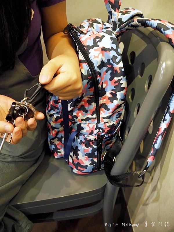 OLiK OK包 SORA迷彩 後背包拉鍊款 寶貝系列小童包 紫色彩虹軟糖58.jpg