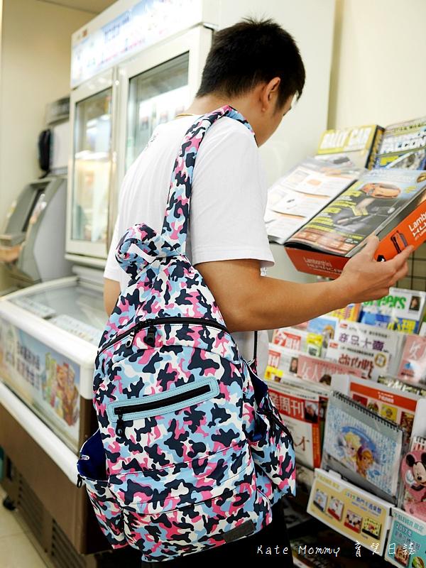 OLiK OK包 SORA迷彩 後背包拉鍊款 寶貝系列小童包 紫色彩虹軟糖61.jpg