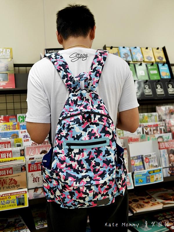 OLiK OK包 SORA迷彩 後背包拉鍊款 寶貝系列小童包 紫色彩虹軟糖62.jpg