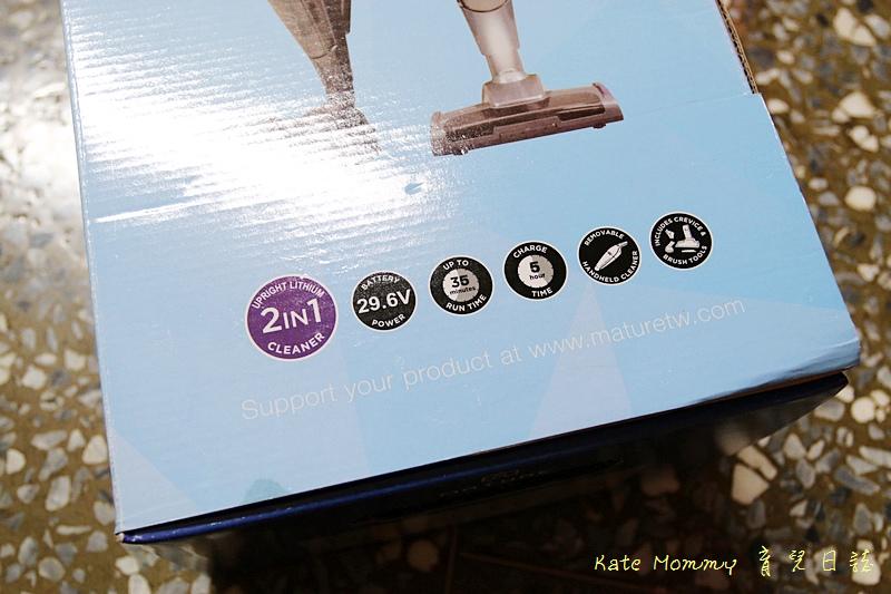 MATURE美萃 直立式無線吸塵器鋰電版 手持式吸塵器推薦4.jpg