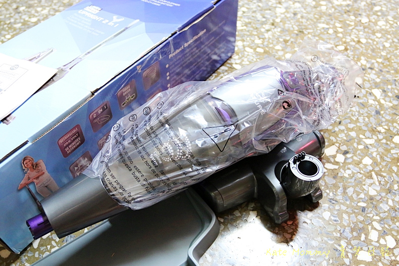 MATURE美萃 直立式無線吸塵器鋰電版 手持式吸塵器推薦9.jpg