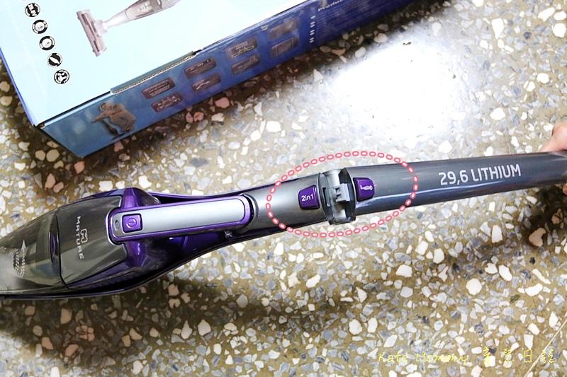MATURE美萃 直立式無線吸塵器鋰電版 手持式吸塵器推薦12.jpg