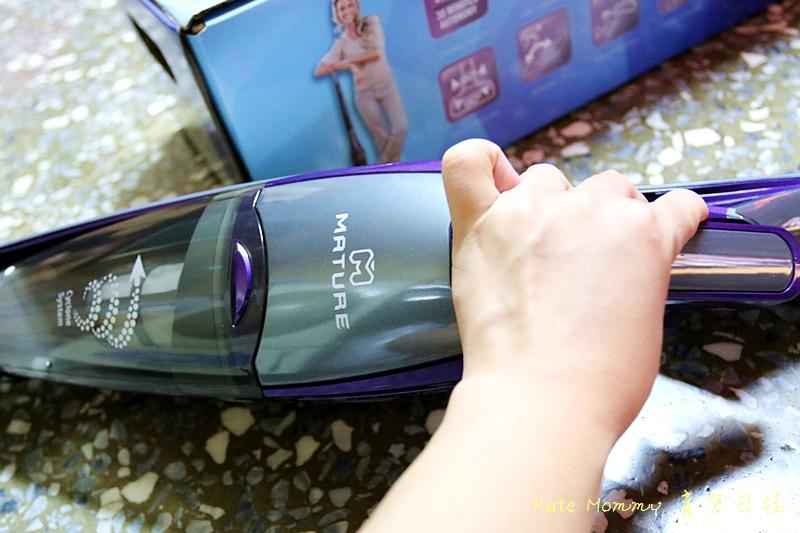 MATURE美萃 直立式無線吸塵器鋰電版 手持式吸塵器推薦16.jpg