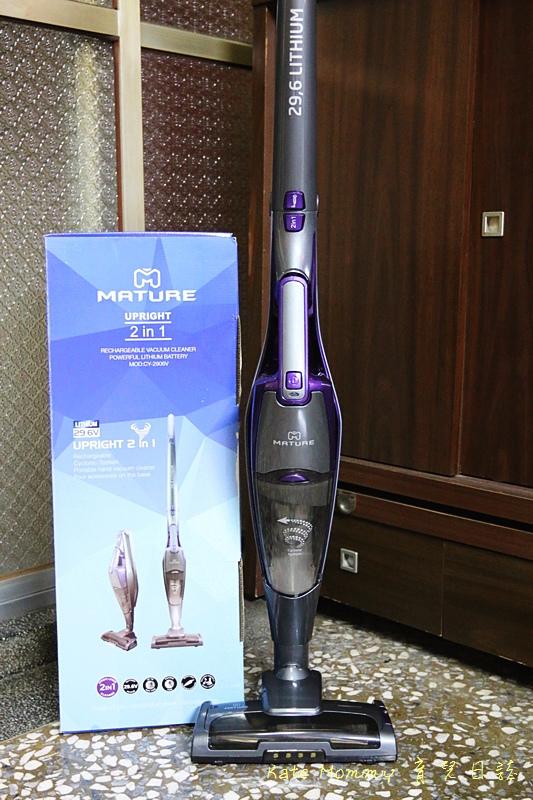 MATURE美萃 直立式無線吸塵器鋰電版 手持式吸塵器推薦24.jpg