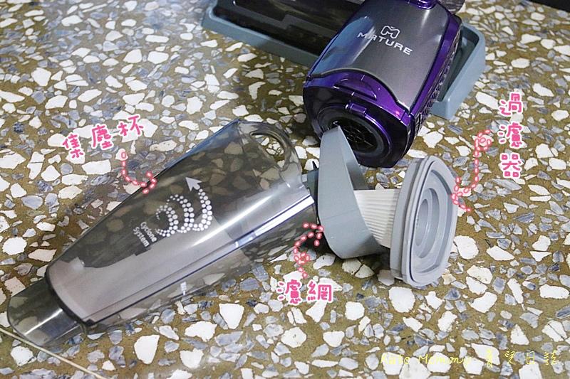 MATURE美萃 直立式無線吸塵器鋰電版 手持式吸塵器推薦35.jpg