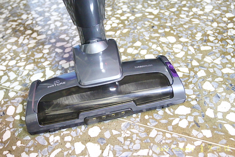MATURE美萃 直立式無線吸塵器鋰電版 手持式吸塵器推薦37.jpg