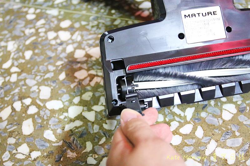 MATURE美萃 直立式無線吸塵器鋰電版 手持式吸塵器推薦44.jpg