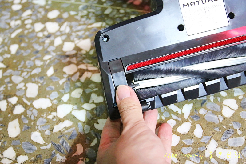 MATURE美萃 直立式無線吸塵器鋰電版 手持式吸塵器推薦45.jpg