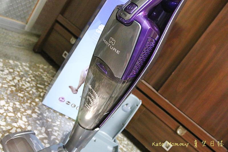 MATURE美萃 直立式無線吸塵器鋰電版 手持式吸塵器推薦49.jpg
