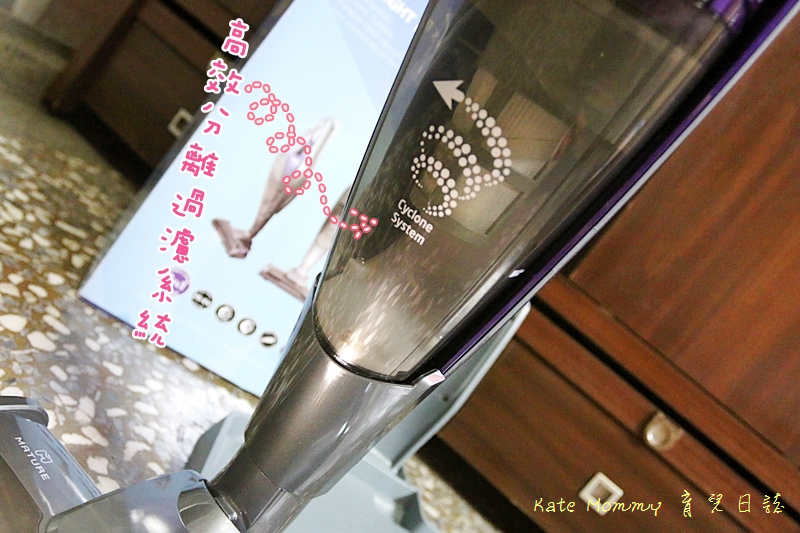 MATURE美萃 直立式無線吸塵器鋰電版 手持式吸塵器推薦51.jpg