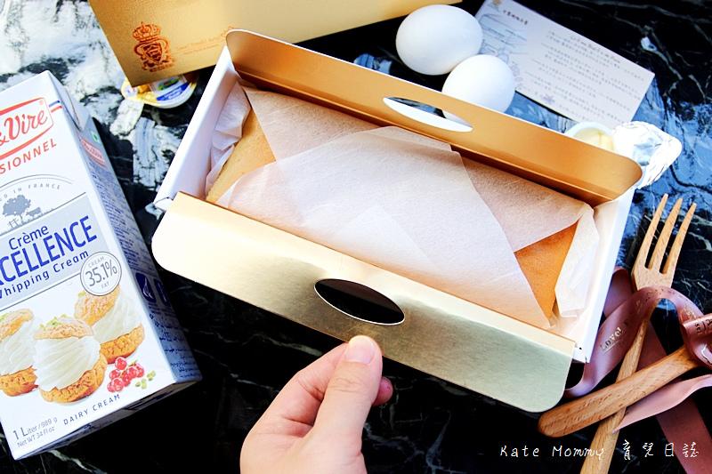 東京巴黎甜點 巴黎燒燉布蕾 網購甜點 彌月蛋糕推薦8.jpg