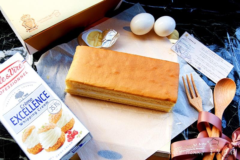 東京巴黎甜點 巴黎燒燉布蕾 網購甜點 彌月蛋糕推薦9.jpg
