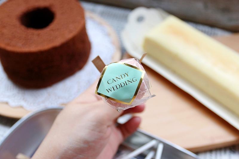 Candy Wedding 彌月蛋糕 最愛戚風 經典乳酪 收涎餅乾 彌月餅乾 彌月禮挑選 婚禮小物18.jpg