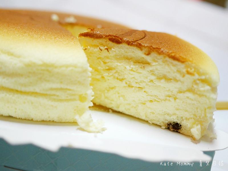 台中微甜森林 彌月蛋糕選擇 彌月蛋糕推薦 輕乳酪蛋糕 香蕉巧克力甜心蛋糕 雪燒11.jpg