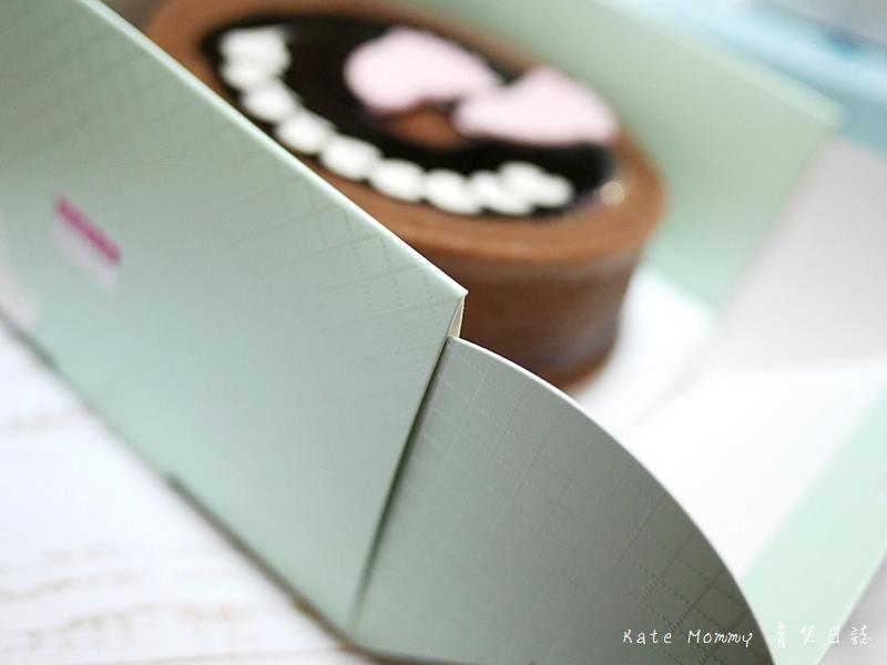 台中微甜森林 彌月蛋糕選擇 彌月蛋糕推薦 輕乳酪蛋糕 香蕉巧克力甜心蛋糕 雪燒20.jpg